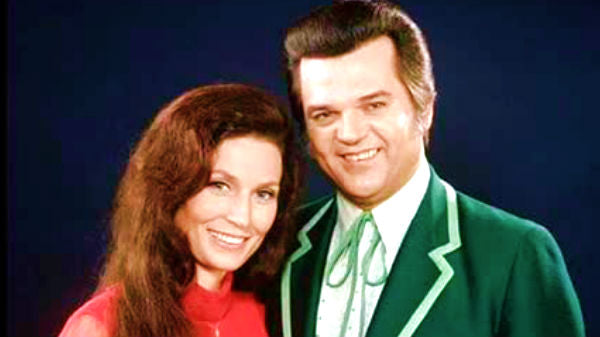 Loretta lynn Songs | Conway Twitty and Loretta Lynn - Hey Good Lookin' | Country Music Videos