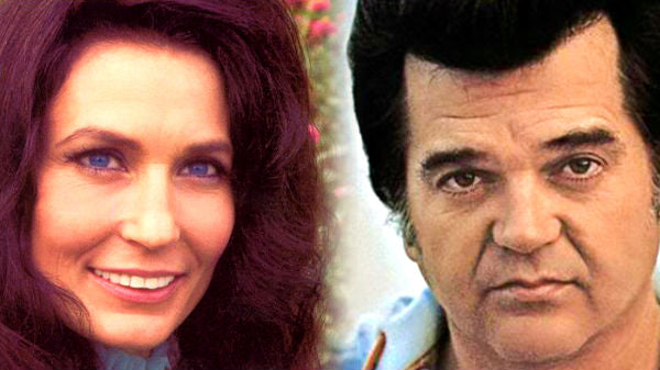 Loretta lynn Songs | Conway Twitty and Loretta Lynn - I Can't Help It If I'm Still In Love With You (WATCH) | Country Music Videos