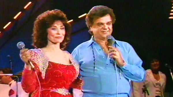 Loretta lynn Songs | Conway Twitty and Loretta Lynn - Medley | Country Music Videos