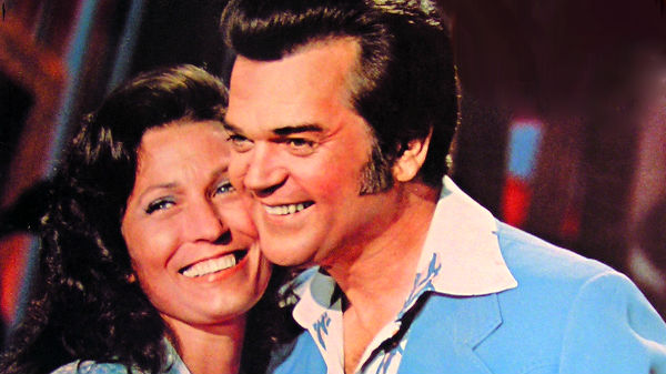 Loretta lynn Songs | Conway Twitty and Loretta Lynn - We're Caught Between A Love and A Love Affair (VIDEO) | Country Music Videos