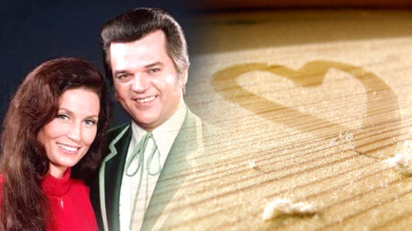 Loretta lynn Songs | Conway Twitty and Loretta Lynn - Where Old Loves Gather Dust (VIDEO) | Country Music Videos
