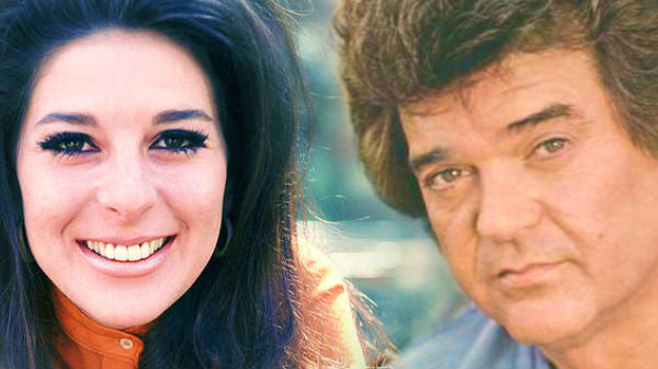 Loretta lynn Songs | Conway Twitty and Loretta Lynn - You Could Know As Much About A Stranger | Country Music Videos