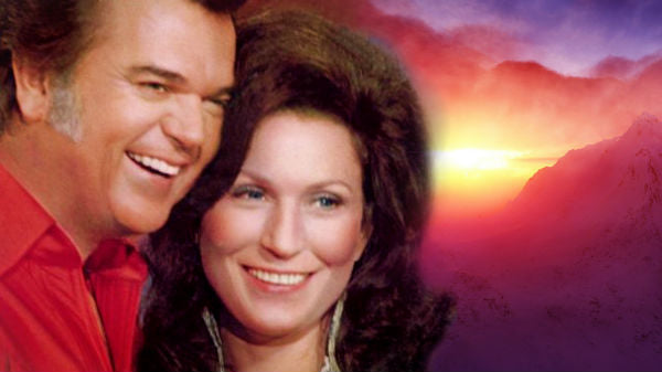 Loretta lynn Songs | Conway Twitty and Loretta Lynn - You Know Just What I'd Do (VIDEO) | Country Music Videos