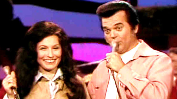 Loretta lynn Songs | Conway Twitty and Loretta Lynn - You're The Reason Our Kids Are Ugly (VIDEO) | Country Music Videos