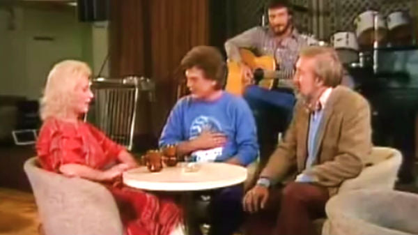 Tammy wynette Songs | Conway Twitty and Tammy Wynette - Medley | Country Music Videos