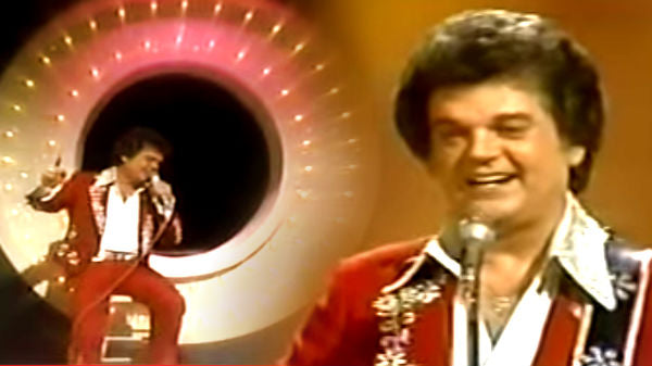 Conway twitty Songs | Conway Twitty on Pop Goes The Country (WATCH) | Country Music Videos