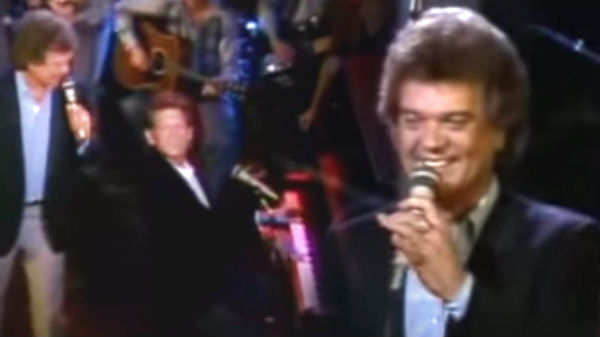 Conway twitty Songs | Conway Twitty with Jerry Lee Lewis - Mona Lisa (VIDEO) | Country Music Videos