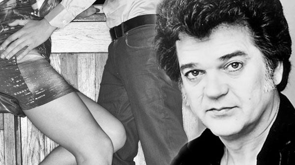 Conway twitty Songs | Conway Twitty - Almost Persuaded (WATCH) | Country Music Videos