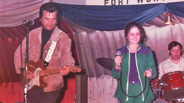 Conway twitty Songs | Conway Twitty's Daughter, Kathy Twitty, Makes Her Papa Proud With