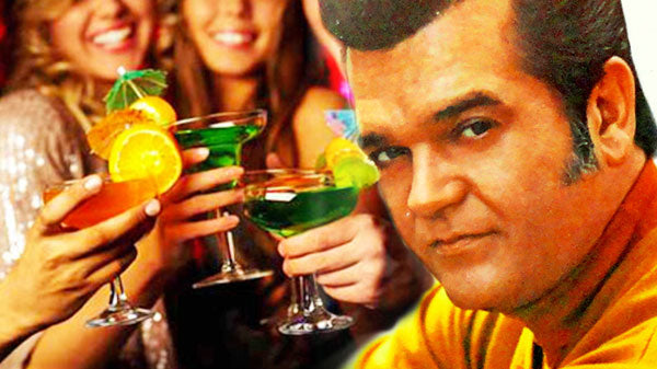 Conway twitty Songs | Conway Twitty - The Wild Side Of Life | Country Music Videos