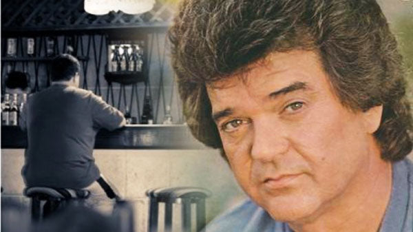 Conway twitty Songs | Conway Twitty - Table In The Corner (WATCH) | Country Music Videos