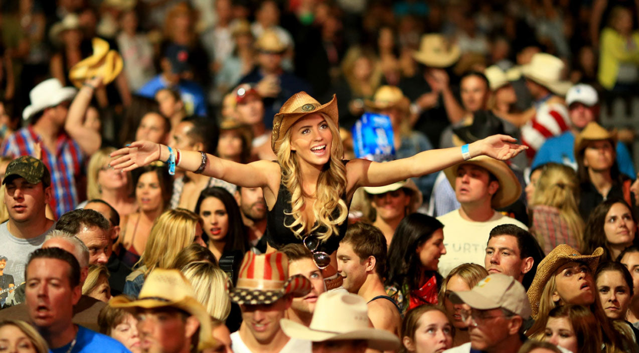 Country Music Festival Canceled 3 Days Before Kick Off | Country Music Videos