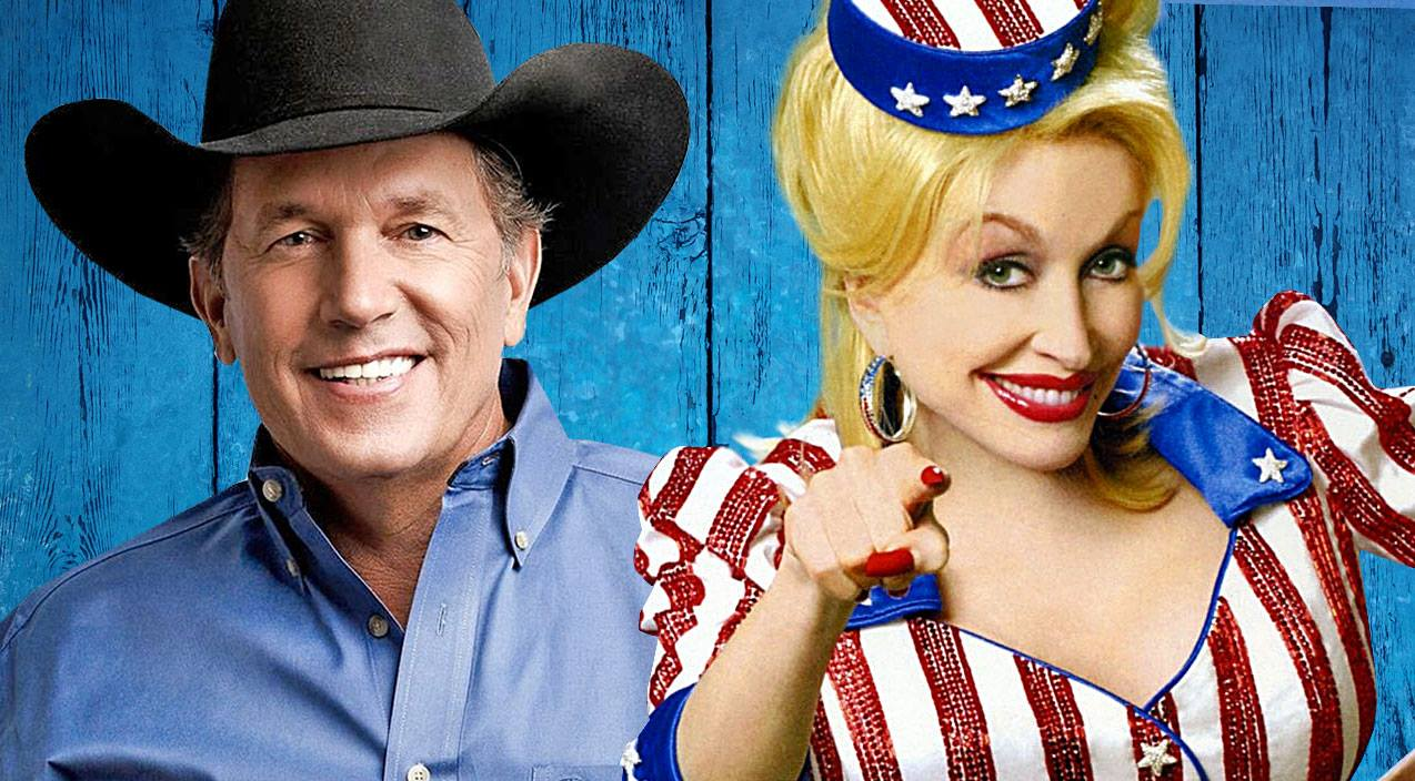 Quiz Songs   Which Country Star Is Your Ideal President? (QUIZ)   Country Music Videos