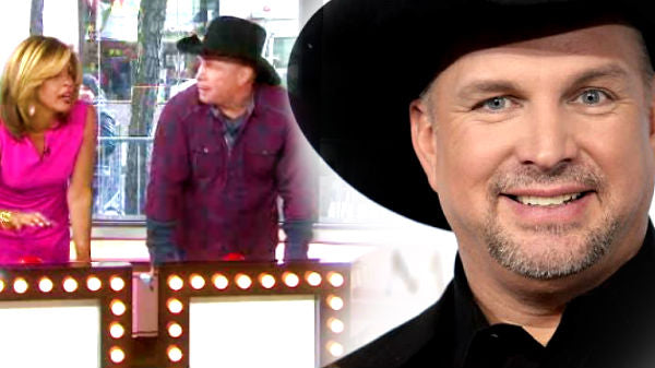 Garth brooks Songs | Country Quiz! Garth Brooks Battles Hoda (Today Show) | Country Music Videos