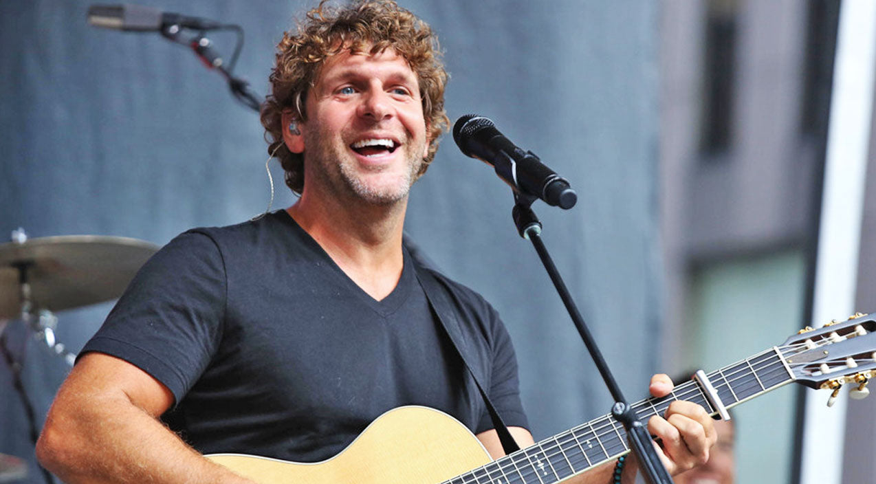 Modern country Songs | Billy Currington's New Single 'It Don't Hurt Like It Used To' Has Critics Raving | Country Music Videos
