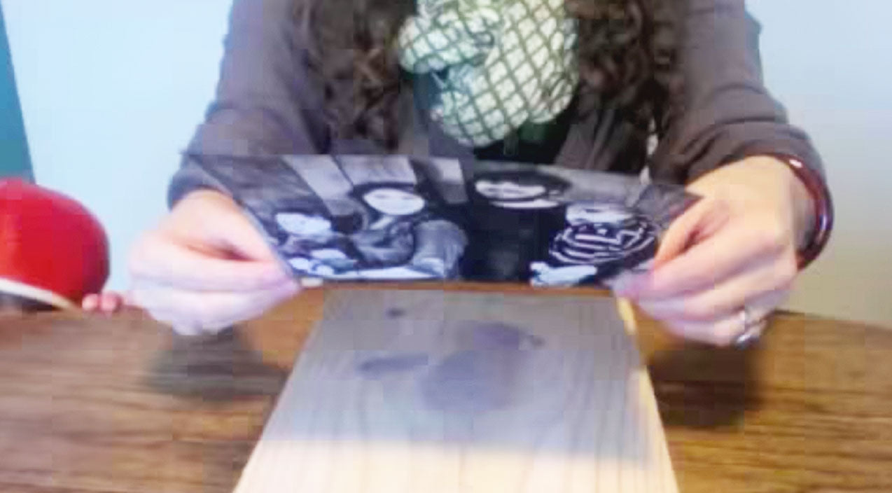 Diy Songs | Turn A Block Of Wood Into A Memory (DIY) (WATCH) | Country Music Videos