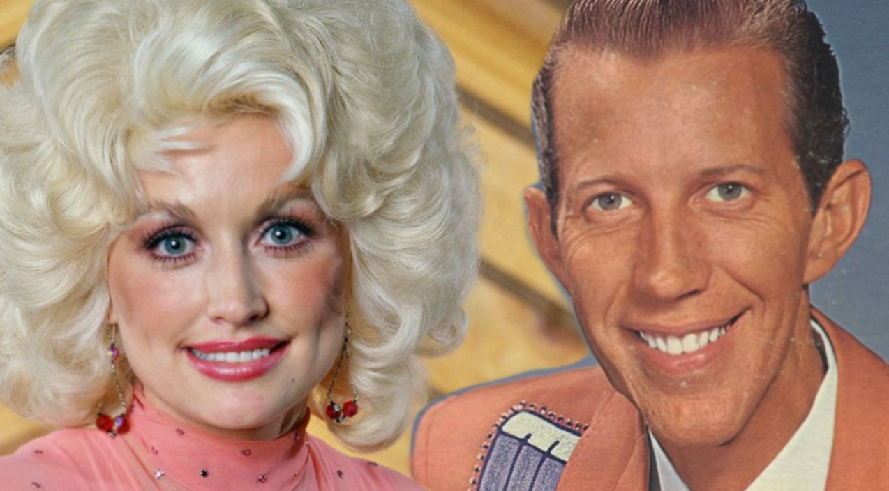 Dolly parton Songs | Porter Wagoner and Dolly Parton - Jeannie's Afraid Of The Dark (WATCH) | Country Music Videos