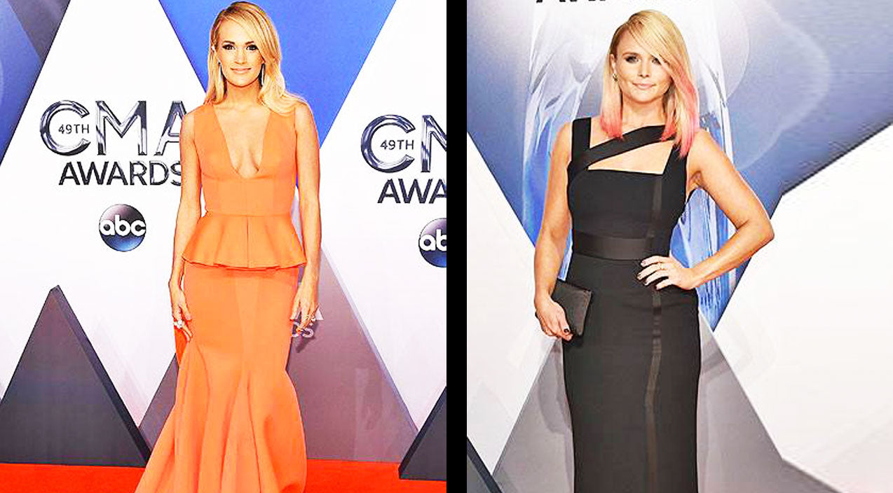 Cmas Songs | Top 10 Best Dressed Ladies At The 2015 CMA Awards | Country Music Videos