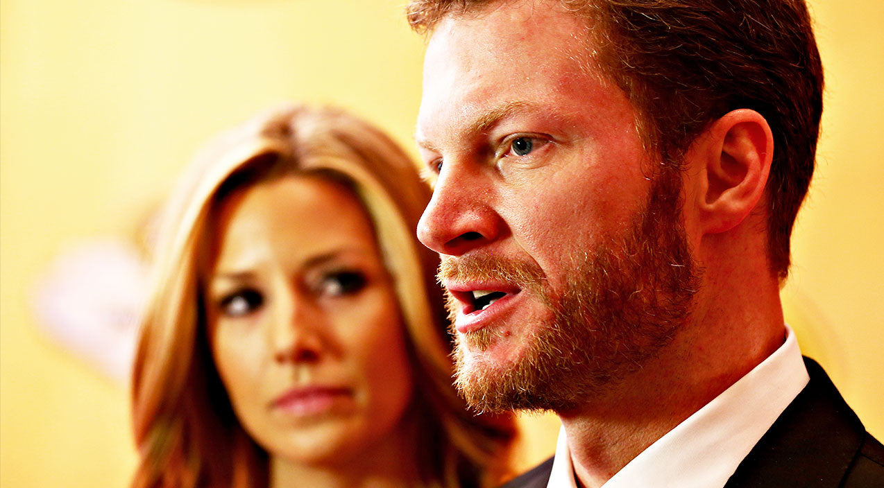 Nascar Songs | Dale Jr.'s Wife Finally Makes Decision About Letting Him Race In The Clash | Country Music Videos
