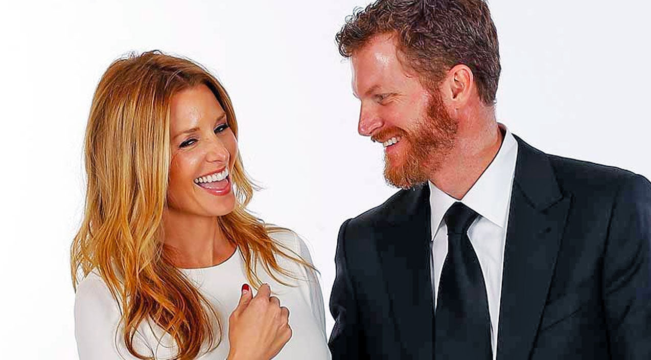 Nascar Songs | Dale Jr Opens Up About Wedding Details | Country Music Videos