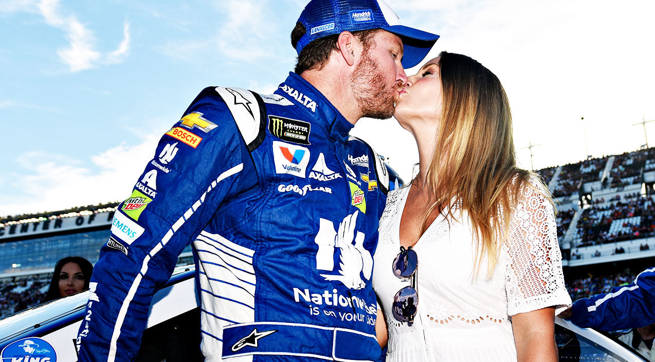 Nascar Songs | Dale Jr. & Wife Are Expecting Their First Child | Country Music Videos