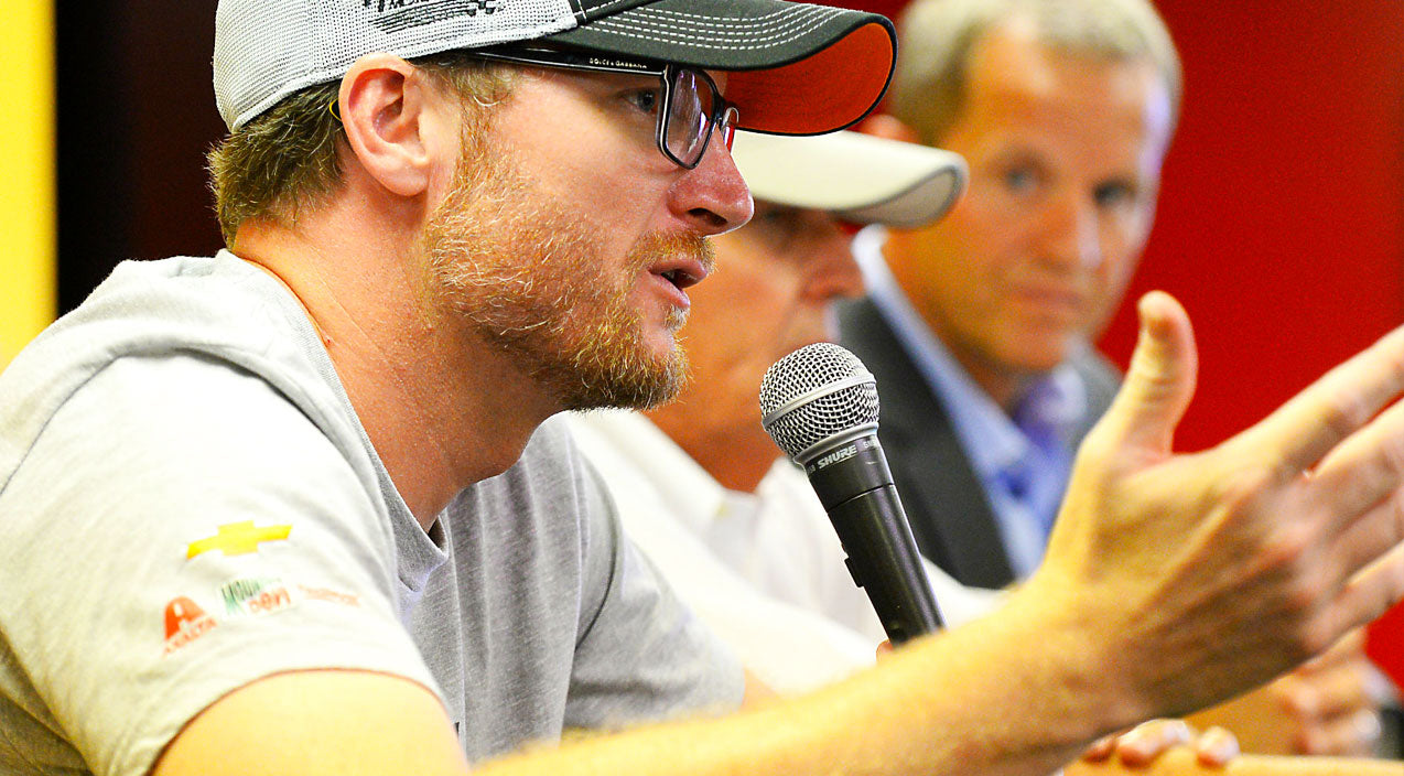 Nascar Songs | Dale Jr. Finally Opens Up About Retirement Plans | Country Music Videos