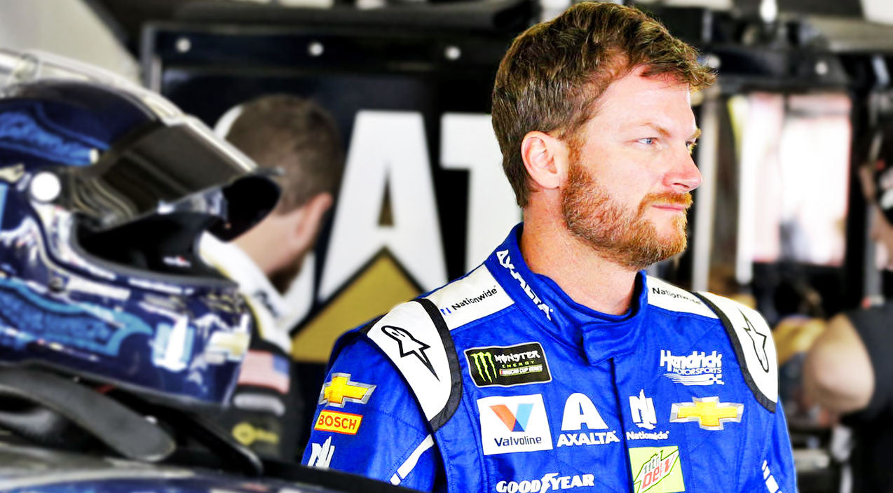 Nascar Songs | Dale Jr. Slapped With Penalty After Failed Inspection | Country Music Videos