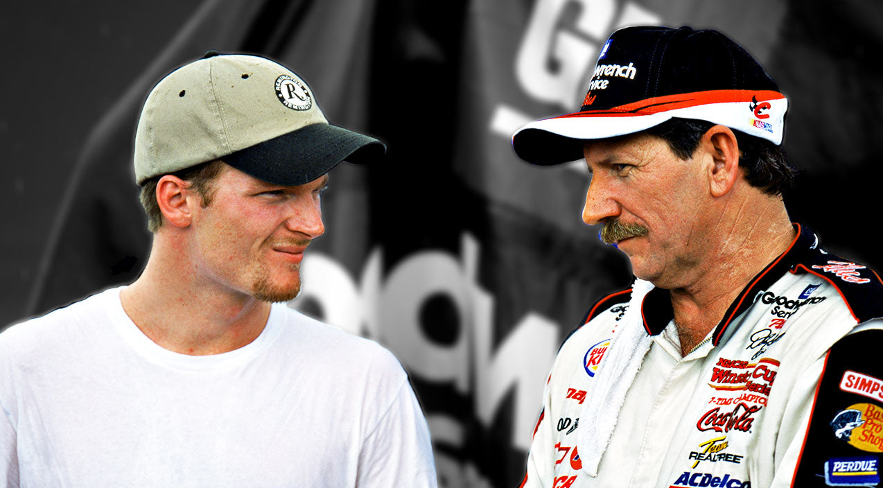 Nascar Songs | Dale Jr. Confessed To Dad He Wanted To Quit NASCAR | Country Music Videos