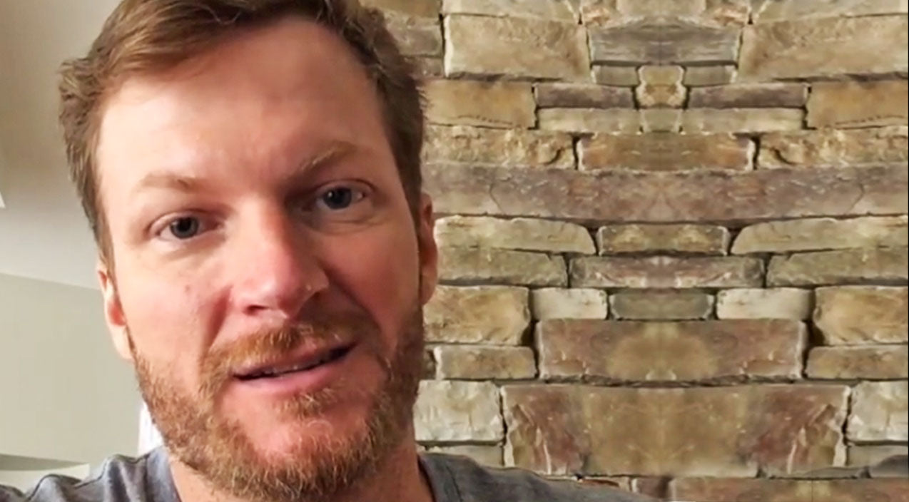 Nascar Songs | Dale Jr. Announces Details On Recovery & Rehab | Country Music Videos