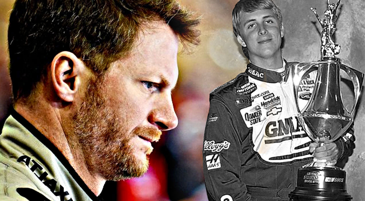 Nascar Songs | Dale Jr.'s Team Unveils Tribute To Teammate Killed In Plane Crash | Country Music Videos