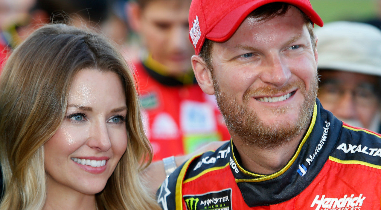 Dale earnhardt jr. Songs | Dale Earnhardt Jr. Takes Blame For Backlash Against His Wife | Country Music Videos