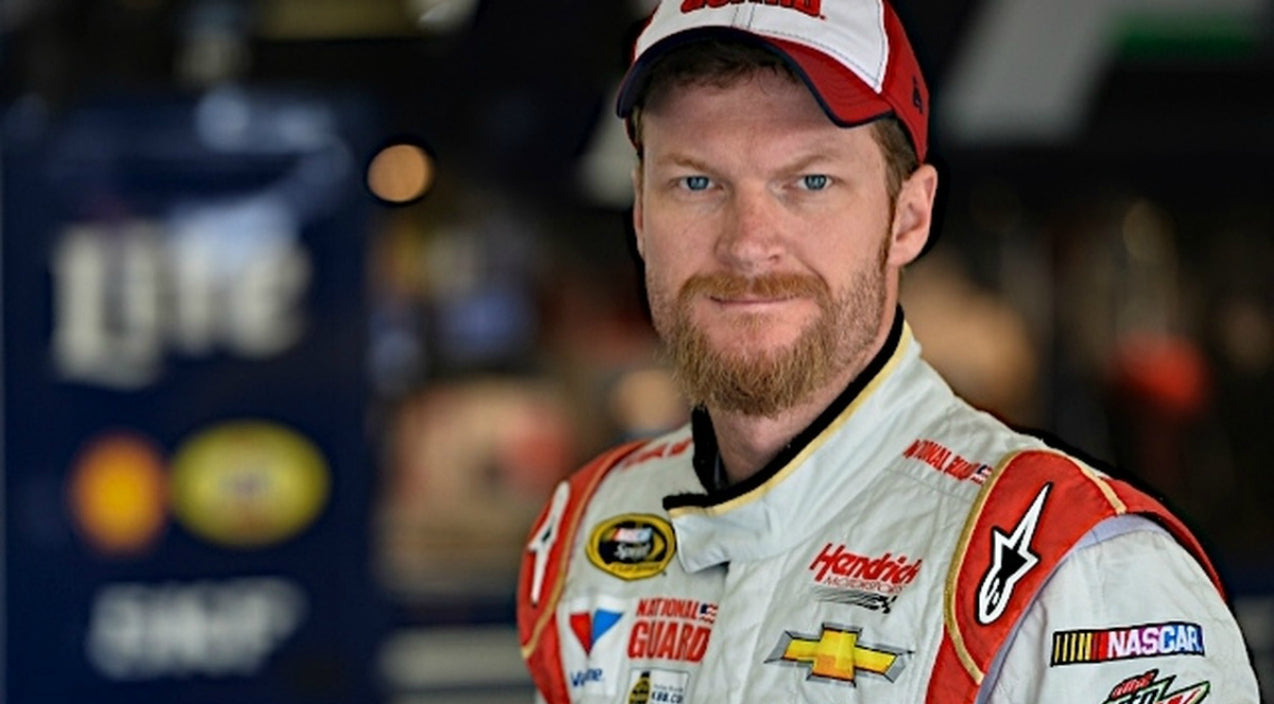 Nascar Songs | Dale Earnhardt Jr's Steering Wheel Comes Off Mid-Race, What He Does Next Will Blow Your Mind | Country Music Videos