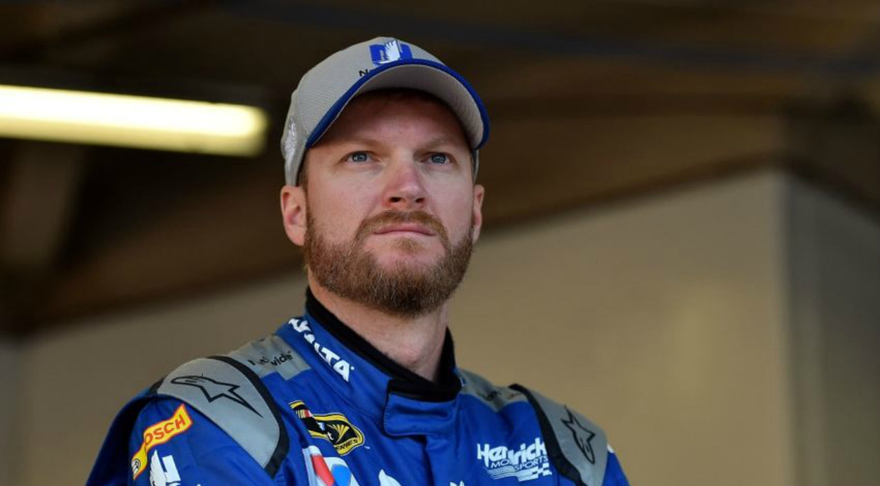Nascar Songs | Dale Earnhardt Jr. Takes Side In Ongoing Feud Over Family Name | Country Music Videos