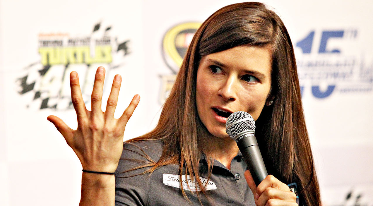 Nascar Songs | Danica Patrick Confesses She Only Owns One Car | Country Music Videos