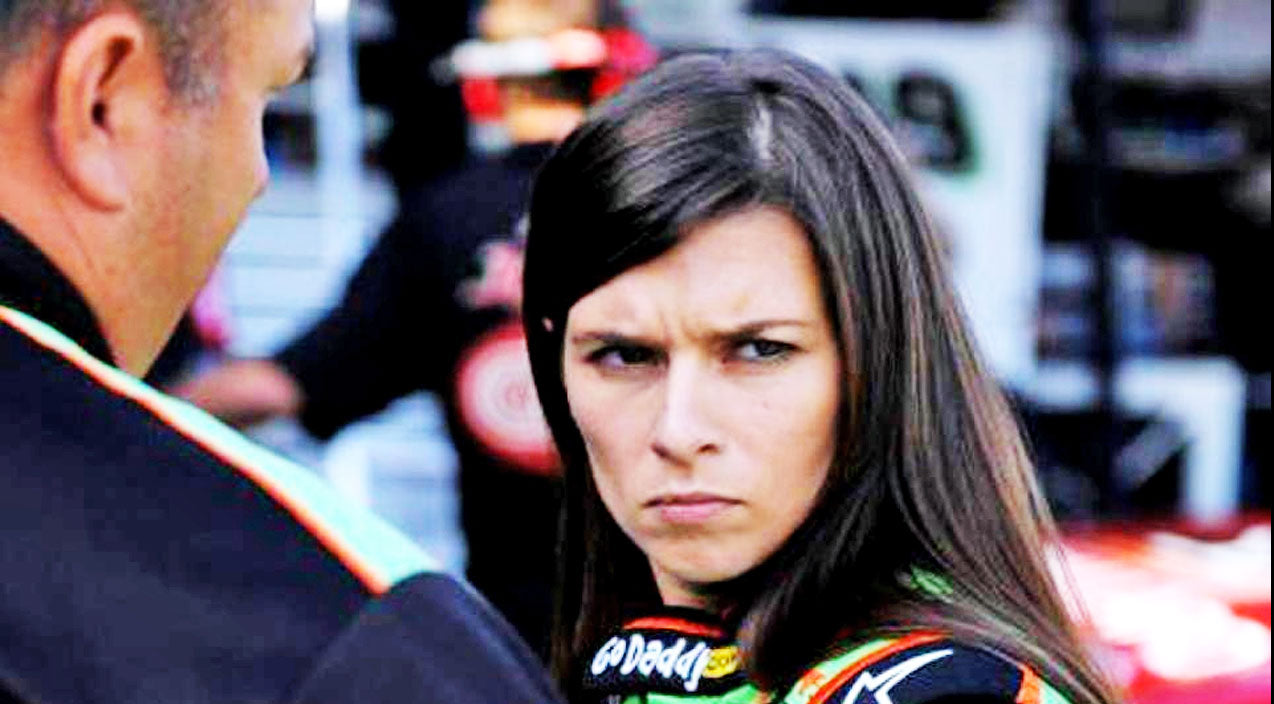 Nascar Songs | Insider Video Reveals How NASCAR's Danica Patrick Gets Treated Off The Track | Country Music Videos