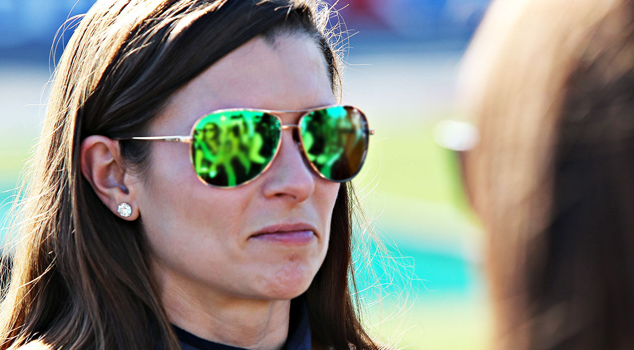 Nascar Songs   Danica Patrick Hits Dale Jr. With Powerful Final Message   Country Music Videos