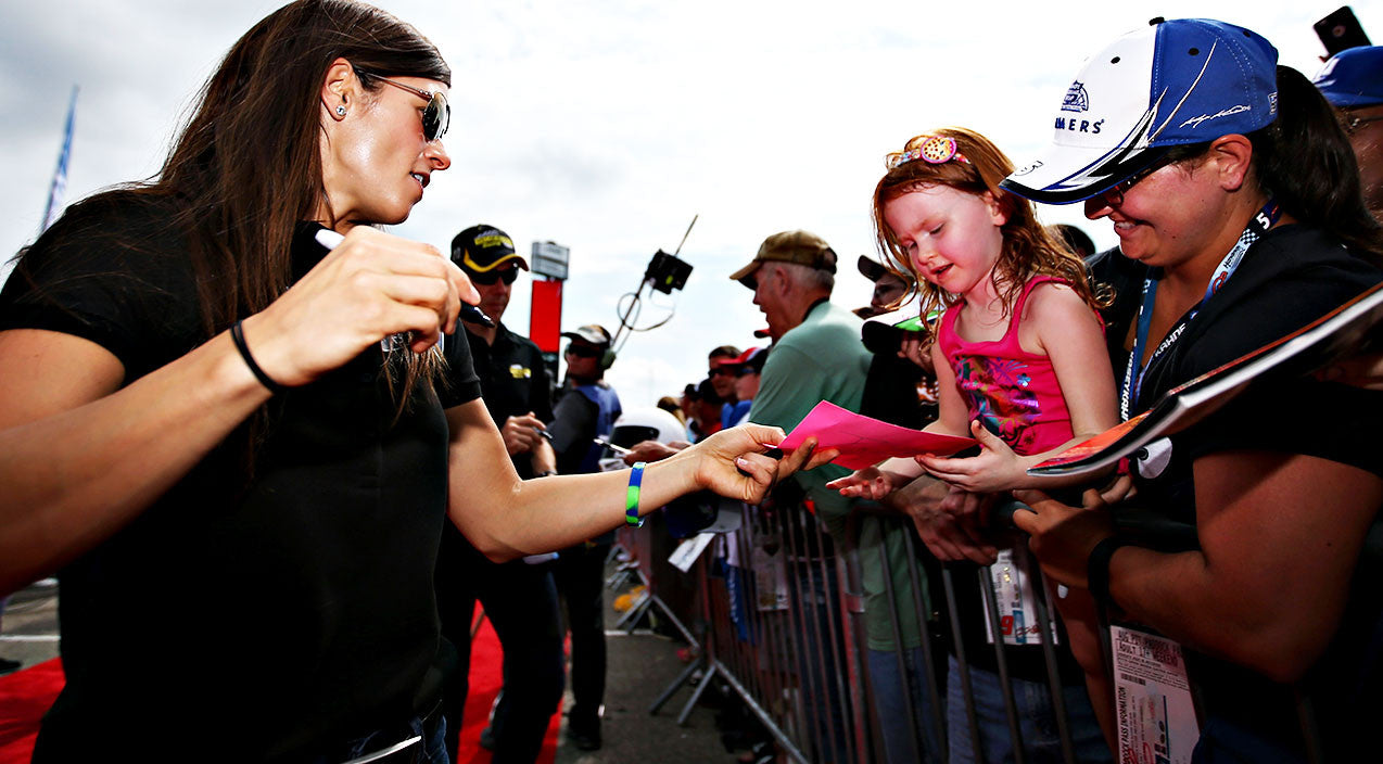 Nascar Songs   Danica Patrick Finally Explains Heated Moment With 'Booing Fans'   Country Music Videos