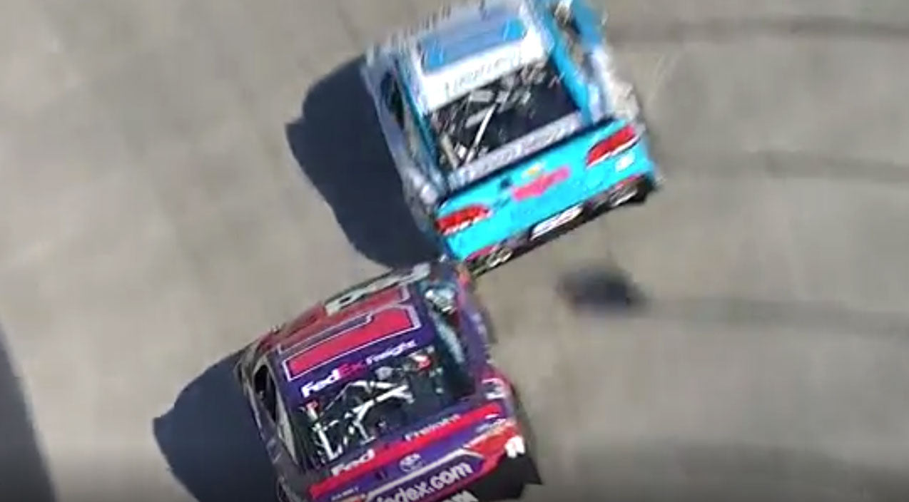 Nascar Songs   Crash Has NASCAR's Danica Patrick Pointing Fingers   Country Music Videos