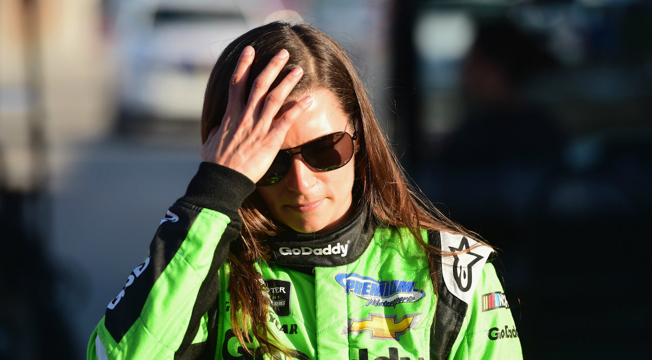Nascar Songs | Danica Patrick's NASCAR Career Comes To An End With Violent Crash | Country Music Videos
