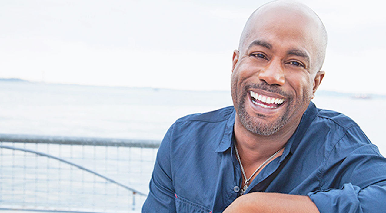 Darius rucker Songs | Darius Rucker's 'Southern Style' Music Video Will Make You Dream Of Summer | Country Music Videos
