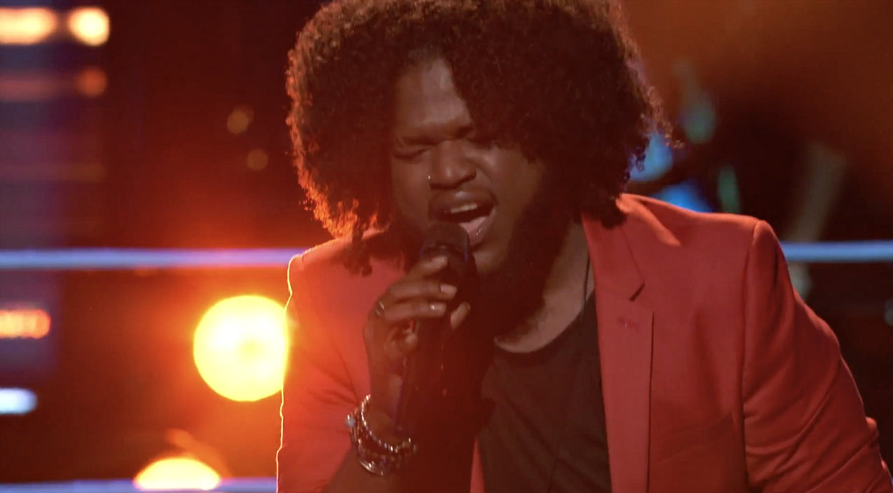 The voice Songs | 'Voice' Favorite Takes Us To Church With Praiseworthy 'I Can Only Imagine' Performance | Country Music Videos