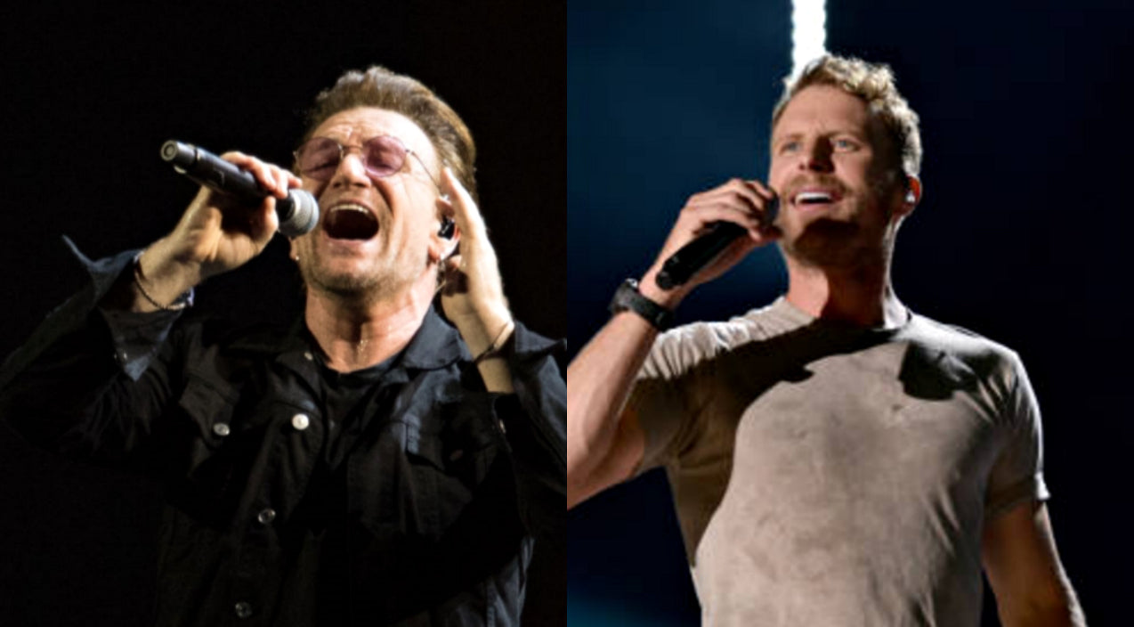 Dierks bentley Songs | Legendary Rock Band Shocks Dierks Bentley With 'Drunk On A Plane' Cover | Country Music Videos