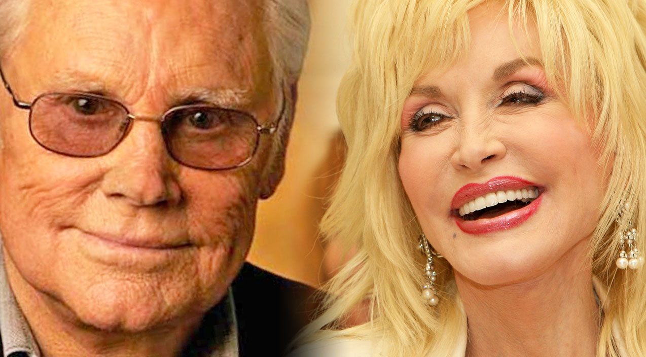 George jones Songs | Dolly Parton and George Jones - You Gotta Be My Baby (WATCH) | Country Music Videos
