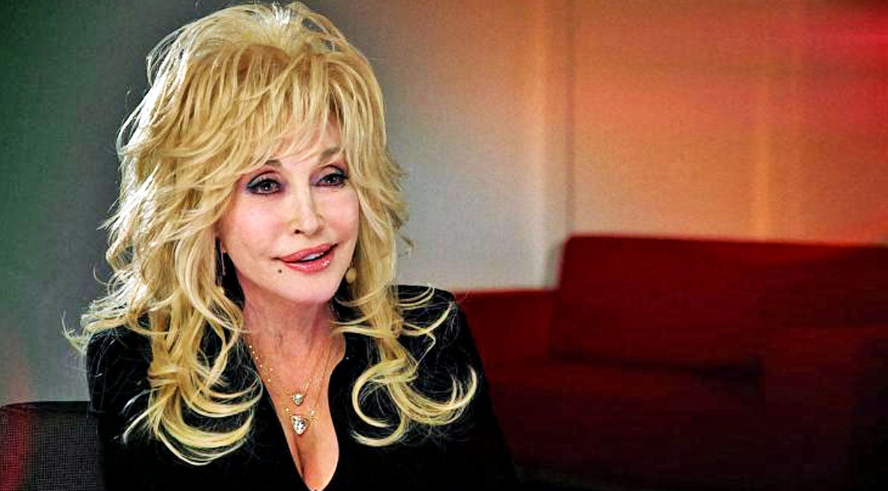Dolly parton Songs | Dolly Parton Reveals What She Hates About Tabloids | Country Music Videos