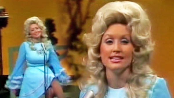 Dolly parton Songs | Dolly Parton - Coat of Many Colors (LIVE) | Country Music Videos