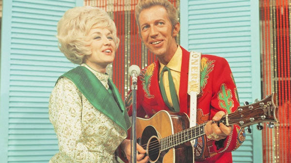 Dolly parton Songs | Dolly Parton and Porter Wagoner - Say Forever You'll Be Mine (WATCH) | Country Music Videos
