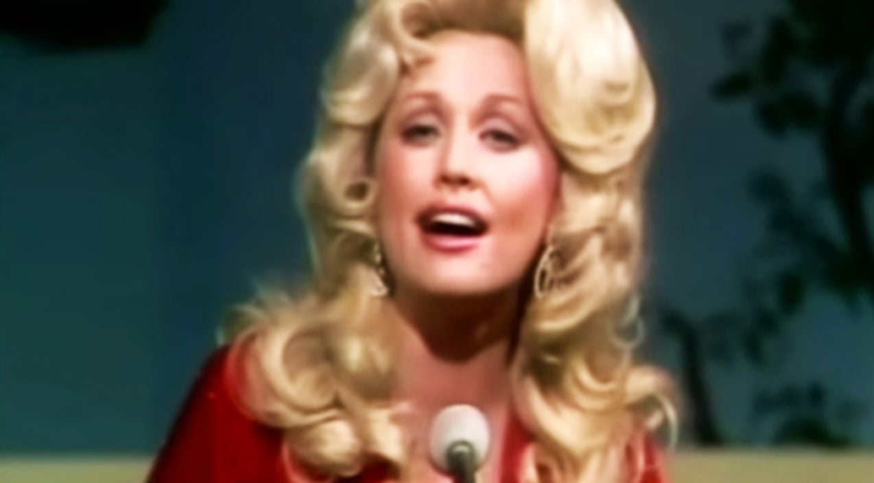 Dolly parton Songs | Dolly Parton's Unforgettable 'Here You Come Again' Takes The World By Storm | Country Music Videos