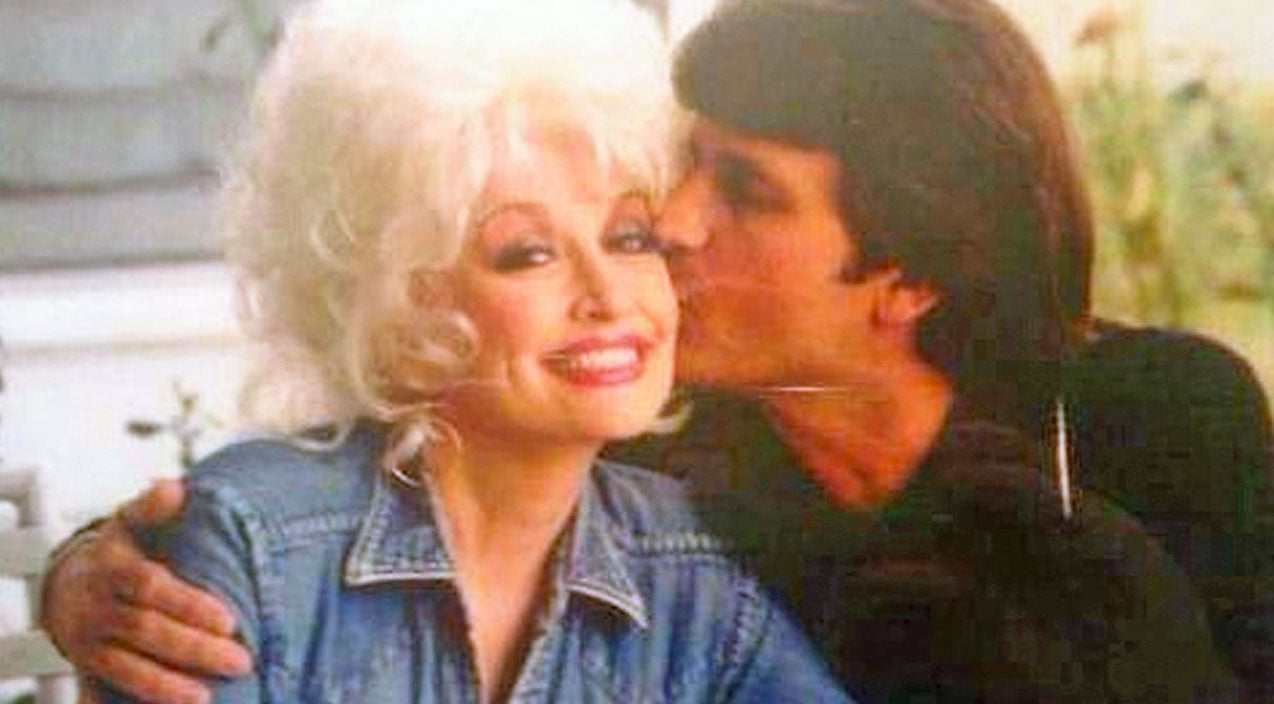 Dolly parton Songs | Dolly Parton Shares Her Secret To Keeping Her Marriage 'Stronger Than Ever' | Country Music Videos