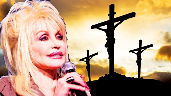 Dolly parton Songs | Dolly Parton - Amazing Grace (Live) (WATCH) | Country Music Videos