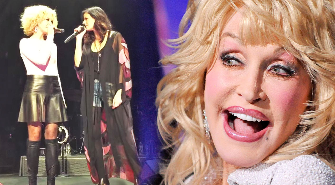 Little big town Songs | Little Big Town Covers Dolly Parton's